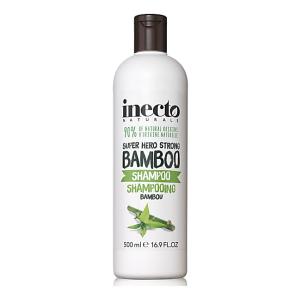 Inecto Bamboo Shampoo normaal & beschadigd haar
