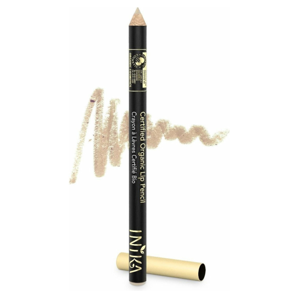 Inika Biologische Lip Pencil Buff