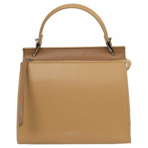 Inyati Dune Top Handle Bag camel/mocha