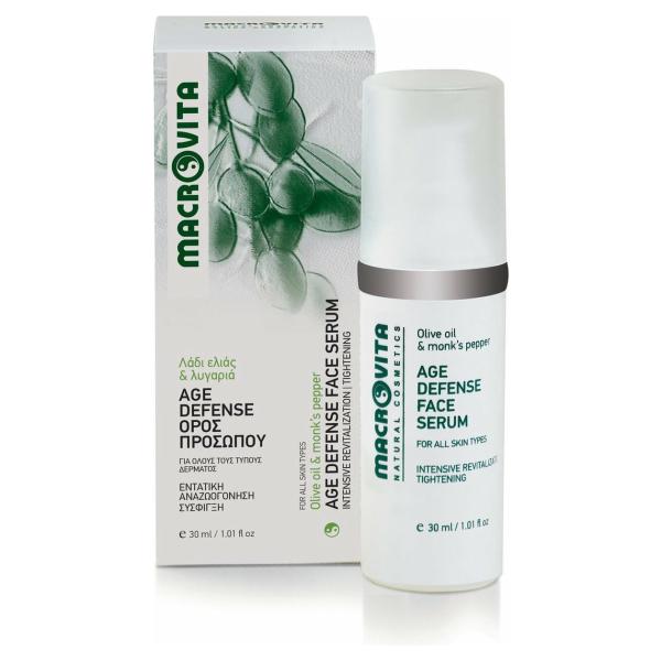 Macrovita Anti-aging & Liftend Serum
