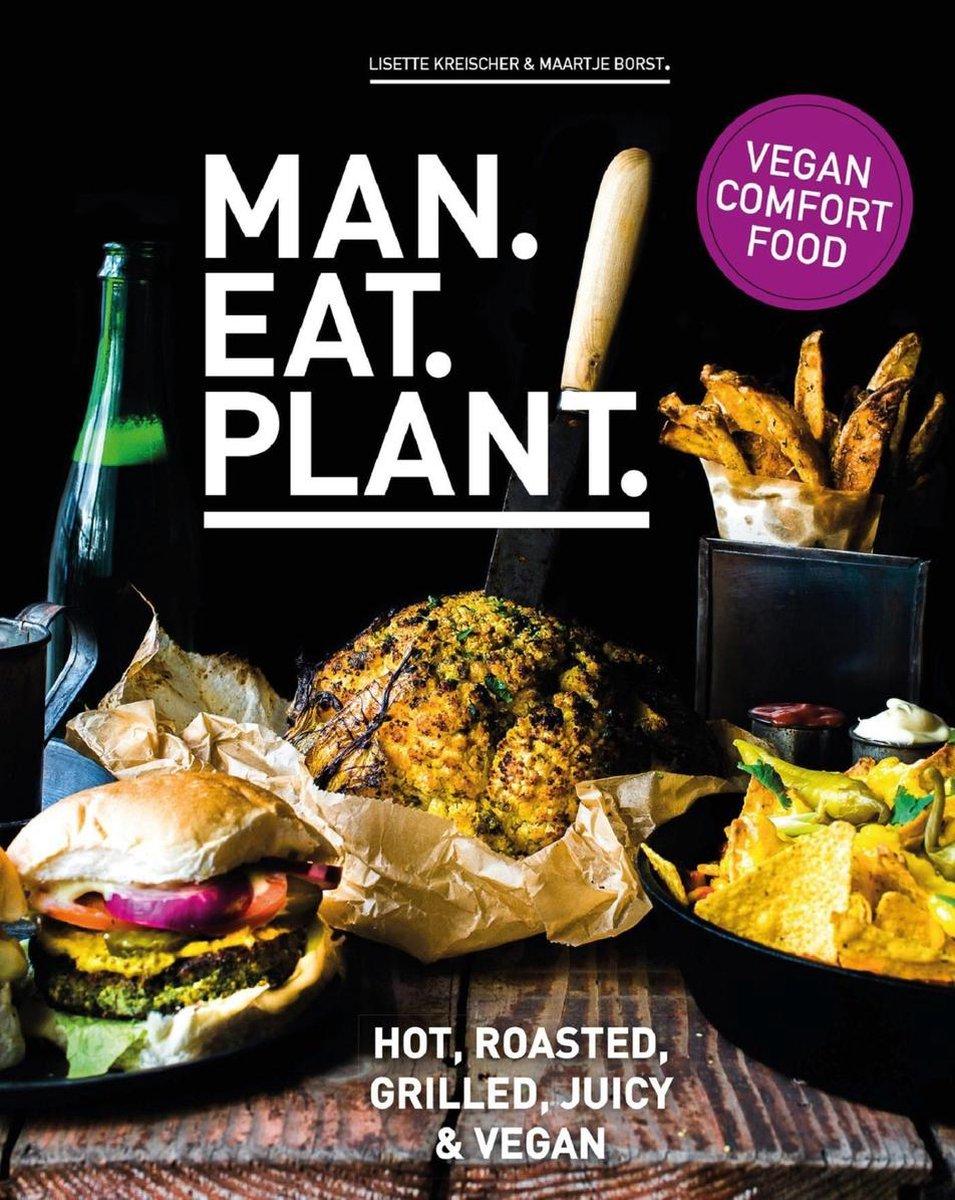 Man.Eat.Plant.