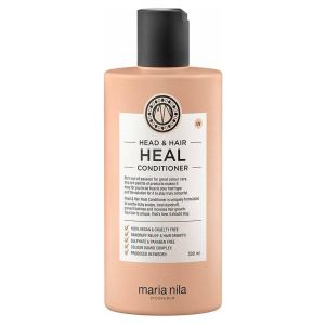 Maria Nila Head & Hair Heal Conditioner -300 ml - Conditioner voor ieder haartype