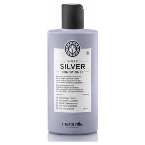 Maria Nila - Sheer Silver Conditioner-300 ml
