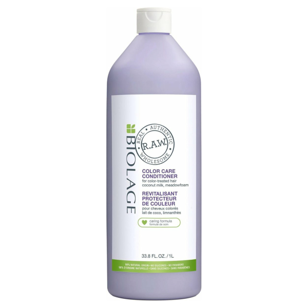Matrix - Biolage R.A.W. - Color Care - Conditioner - 1000 ml