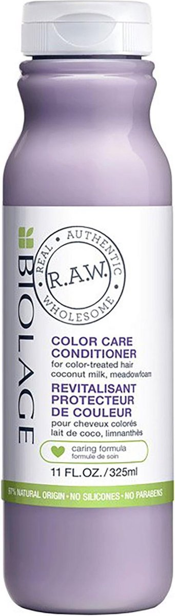 Matrix - Biolage R.A.W. - Color Care - Conditioner - 325 ml