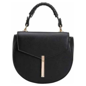 Melie Bianco - Mandy Black - Perfect Little Bag - Handtas - Crossbody