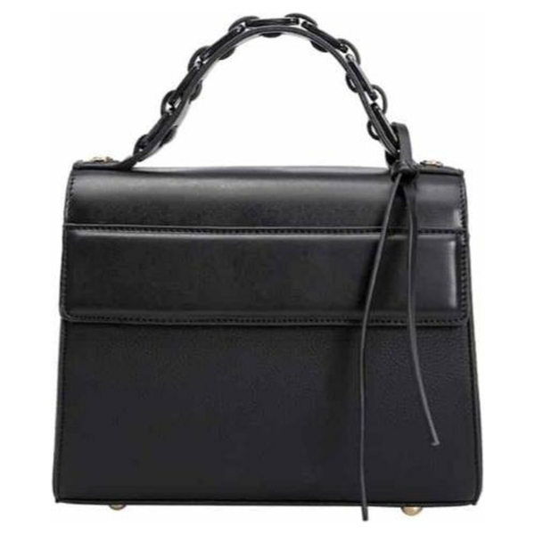 Melie Bianco - Sandra Black - Handtas - Crossbody Bag