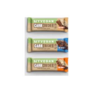 Myprotein Vegan Carb Crusher Sample Bundle