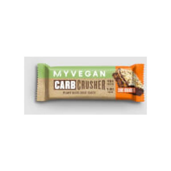 Myprotein Vegan Carb Crusher (Sample) - New - Chocolate Orange