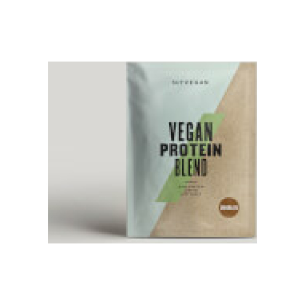 Myvegan Vegan Protein Blend (Sample) - 30g - Chocolate