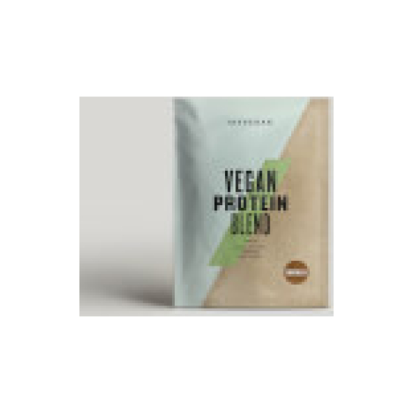 Myvegan Vegan Protein Blend (Sample) - 30g - Chocolate