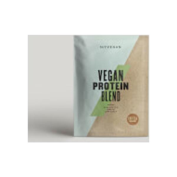 Myvegan Vegan Protein Blend (Sample) - 30g - Coffee & Walnut