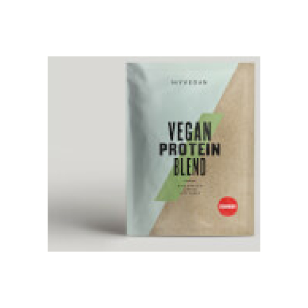 Myvegan Vegan Protein Blend (Sample) - 30g - Strawberry