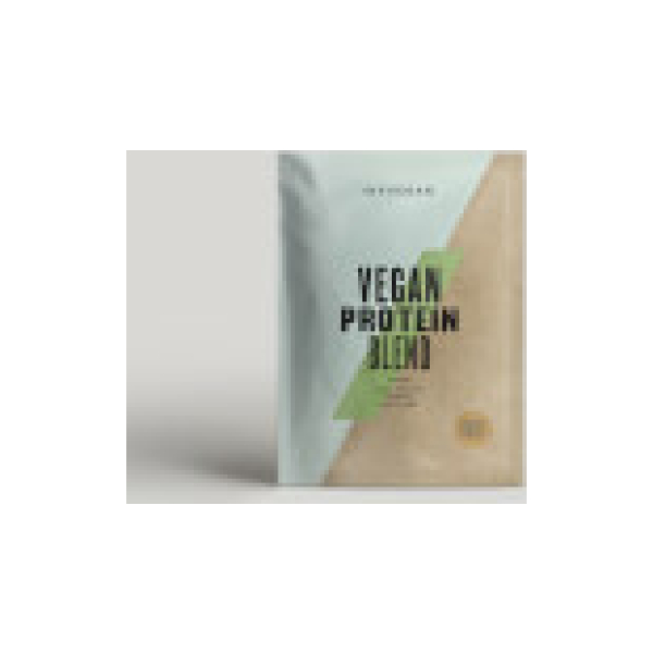 Myvegan Vegan Protein Blend (Sample) - 30g - Turmeric Latte