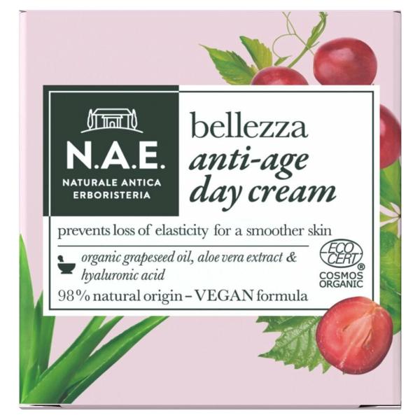 N.A.E. Belezza Anti-age Day Cream 1x