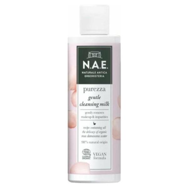N.A.E. Purezza Cleansing Milk 6x