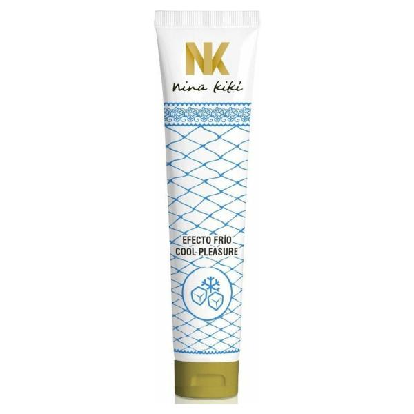 NINA KIKI COOLING EFFECT LUBRICANT 125 ML
