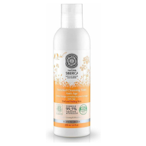 Natura Siberica Enriched Cleansing Anti-Age Tonic