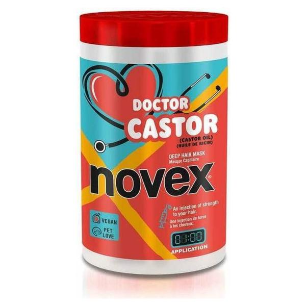 Novex Doctor Castor Hair Mask