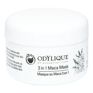 Odylique Maca Masker 3 in 1