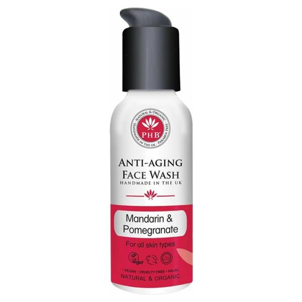 PHB Anti-Aging Facial Wash