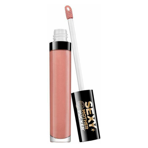 Soap & Glory Sexy Mother Pucker Lip Plumping Gloss Bare Enough