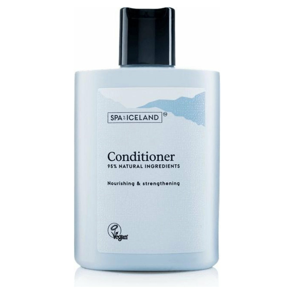 Spa of Iceland Conditioner