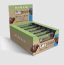 Vegan Carb Crusher - 12 x 60g - Chocolate Sea Salt