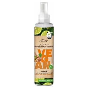 Vegan Protein Hair Spray Conditioner Protein Conditioner Spray 150ml