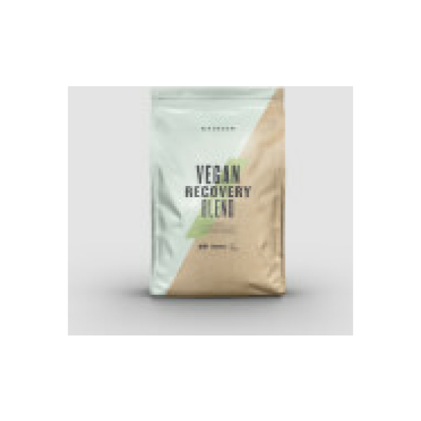 Vegan Recovery Blend - 1kg - Banana & Cinnamon