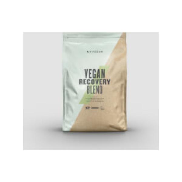 Vegan Recovery Blend - 2.5kg - Banana & Cinnamon