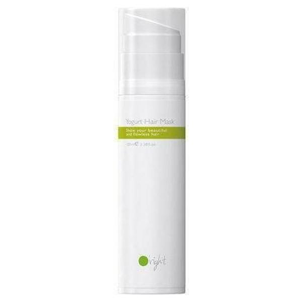Yogurt Hair - 100 ml - Haarmasker - natuurlijk product voor je haar - leave in masker - masker - beschadigd haar -haar product natuurlijk