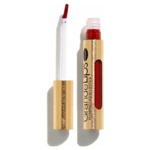 grandelips plumping lipstick - RED DELICIOUS