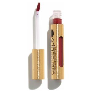 grandelips plumping lipstick - SMOKED SHERRY