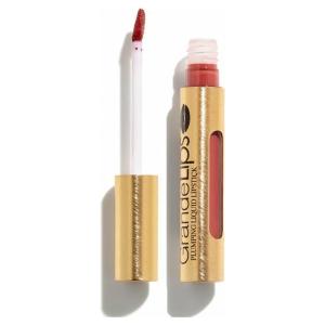 grandelips plumping lipstick - STRAWBERRY RHUBARB