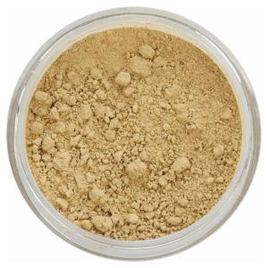 Minerale make up - Foundation - Natuurlijke Makeup - VANILLA - Vegan